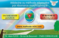 La Méthode MIM - Alain Flock