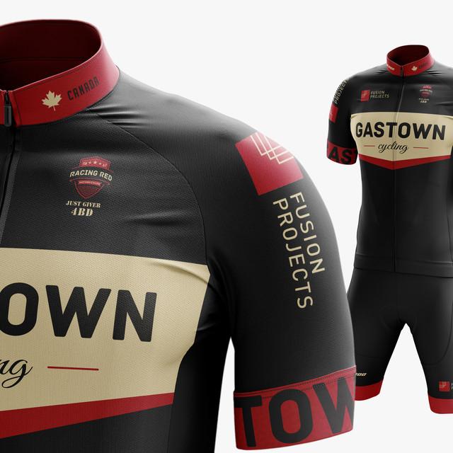 Gastown Cycling Club