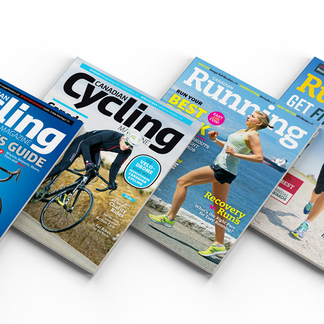 Gripped Magazines