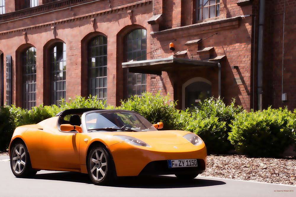 Tesla Roadster 2.0 Signature Edition @ teslanauten.com