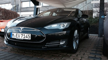 2 Tage mit dem Tesla Model S P85. Ein Fahrbericht.