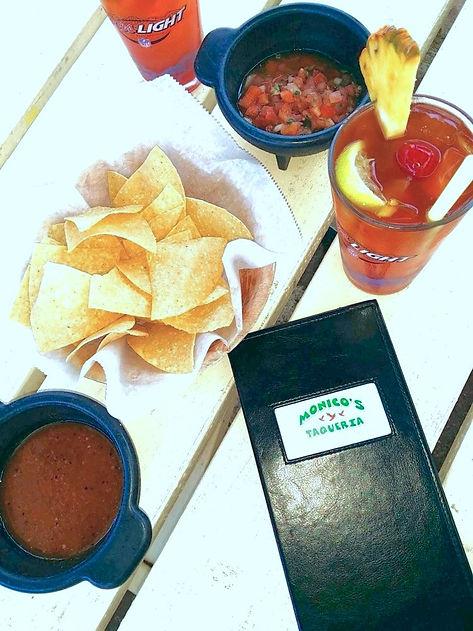 Monico's Taqueria Kaua'i (Monico's Taqueria Mexican Food)
