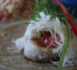 Monico's Fish Taco's