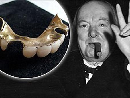 Dentures in Pop Culture!