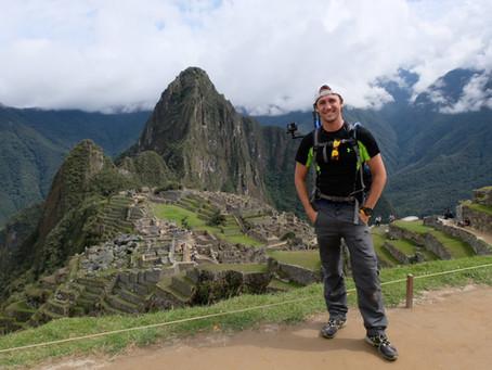 Clinician Profile: Steve Sharp
