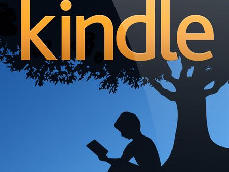 Amazon Kindle Launch Date Set
