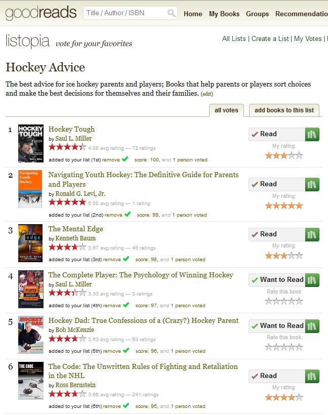 GoodReadsHockeyAdviceBooksList.PNG