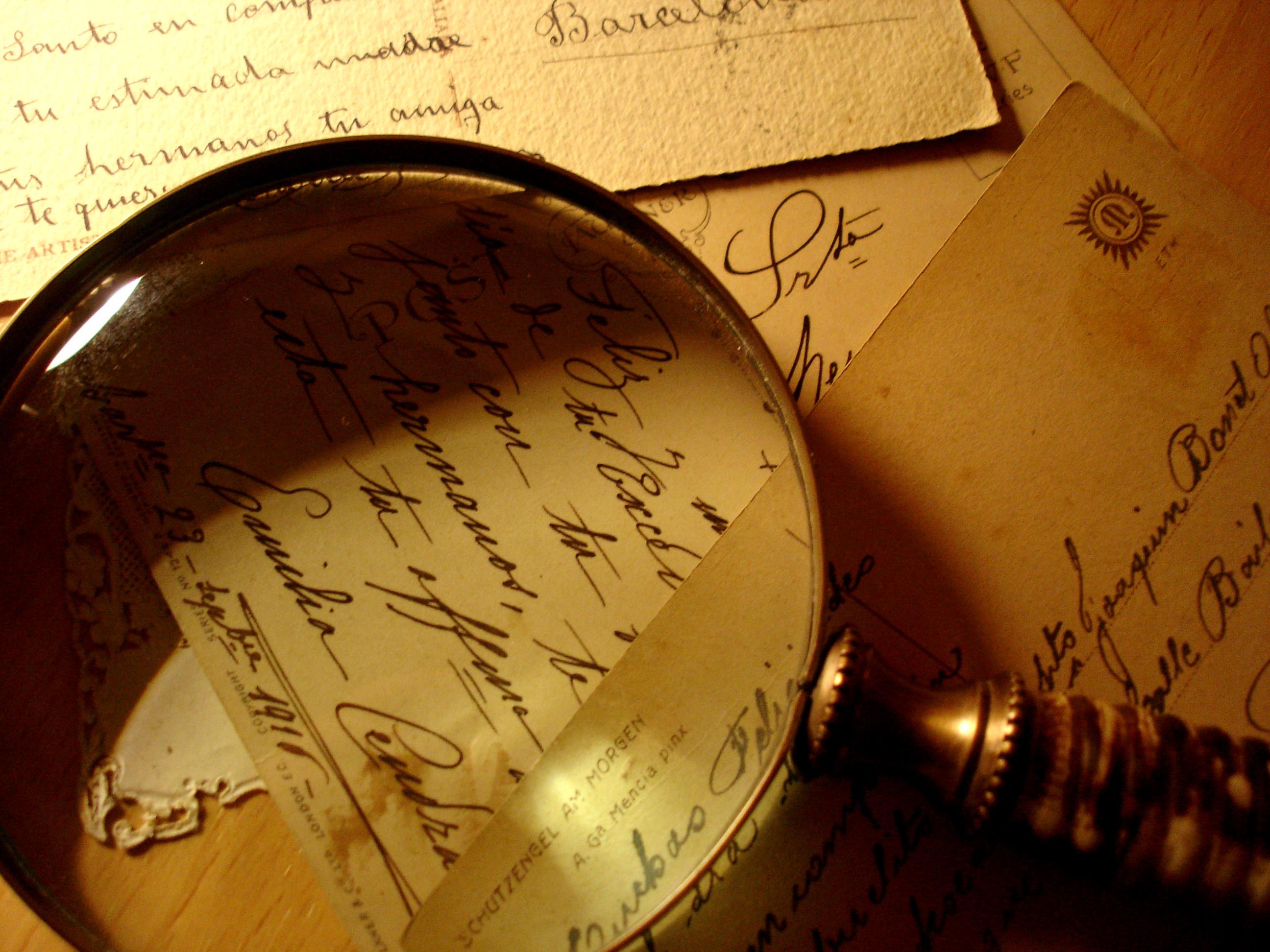 Investigative Consultation