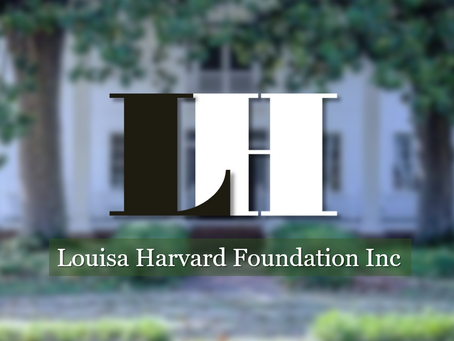 The Louisa Harvard Foundation