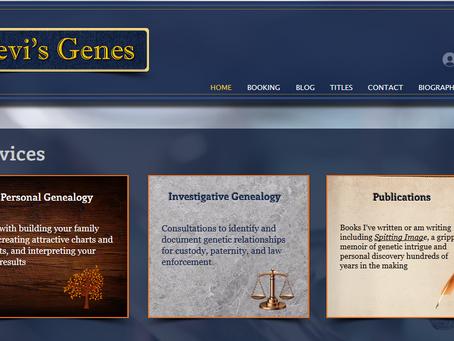Levi's Genes