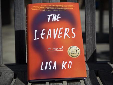The Leavers, a Novel by Lisa Ko