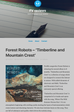 """Timberline and Mountain Crest"" review by FV Reviews"