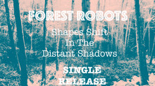 Welcome To Forest Robots