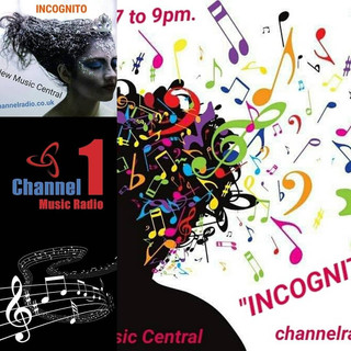 "Forest Robots Music Featured On Channel One Music Radio ""Incognito"""