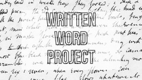 Written Word Submissions