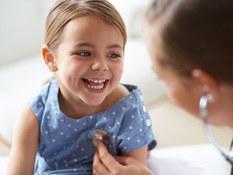 Paediatric Occupational therapist
