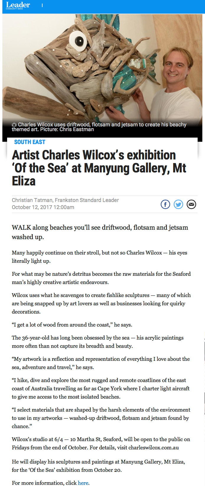 #charleswilcox