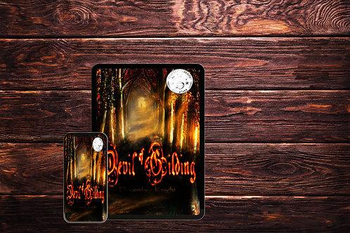 Devil of Gilding Ebook (#1 Blake Duology)