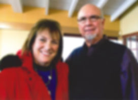 Pastor Dean and Peggy Dean