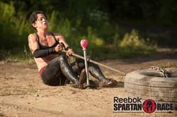 Spartan Race Sprint Amesbury 2014