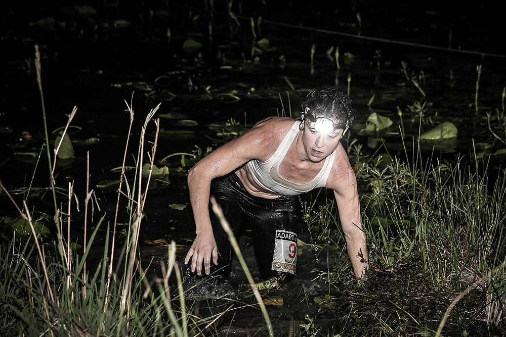 Survival Run Australia 2016. Photo credit: Ondrej Garaj.