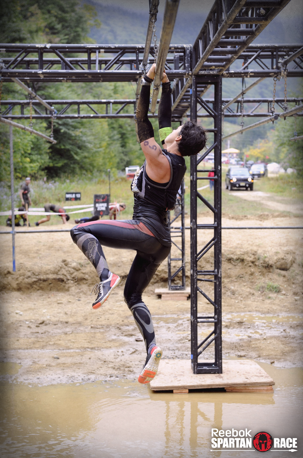 Spartan Race Ultra Beast Killington 2014