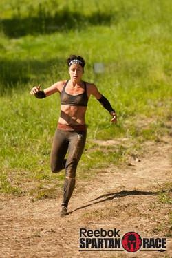 Spartan Race Sprint Tuxedo 2014