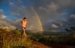 Scouting O'ahu Island, Hawaii 2015