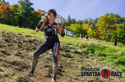 Spartan Race Ultra Beast Killington 2014