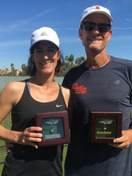 2018 Grass Courts - Palm Springs