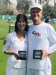 2019 Grass Courts- Palm Springs