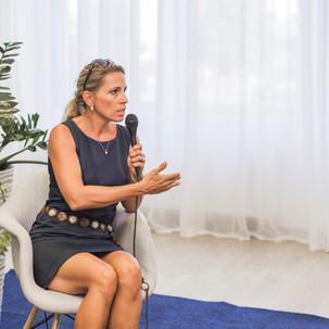 Diskusia s Jankou Kiššovou