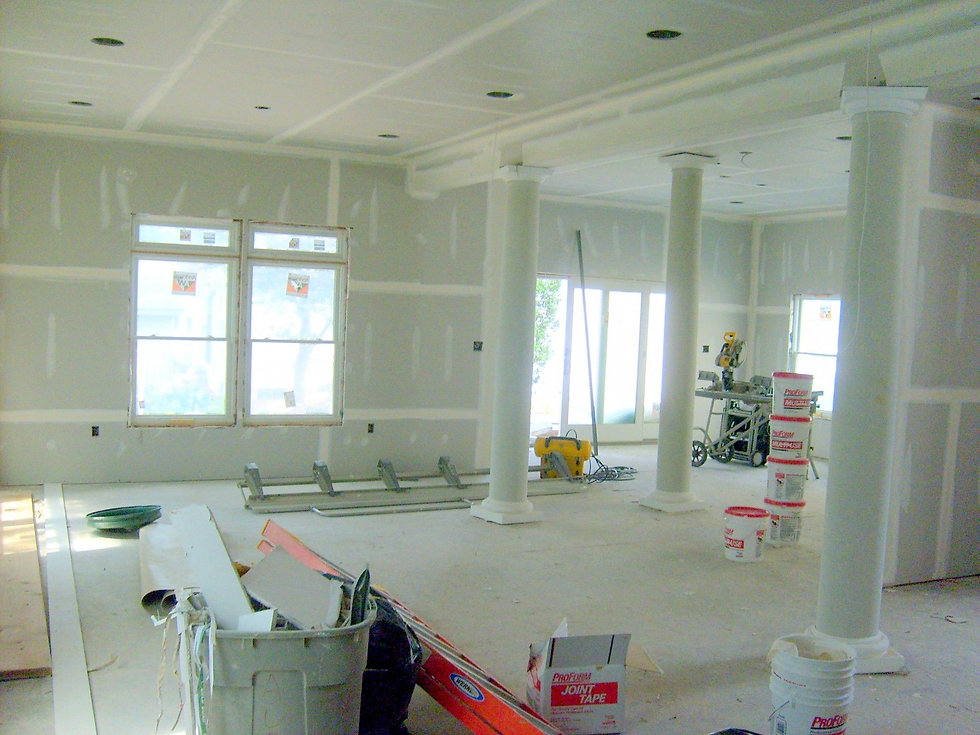 Home Remodeling Contractors Syracuse Ny Cny Home