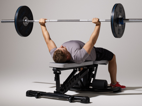 Common Mistakes During Chest Press