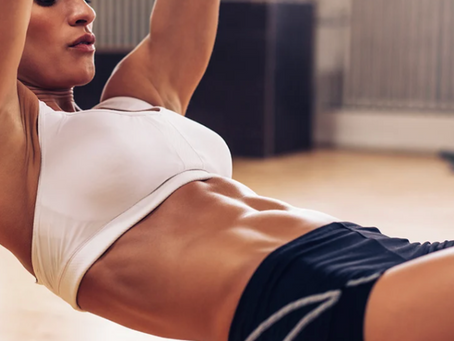 Do You Have Strong Abs?