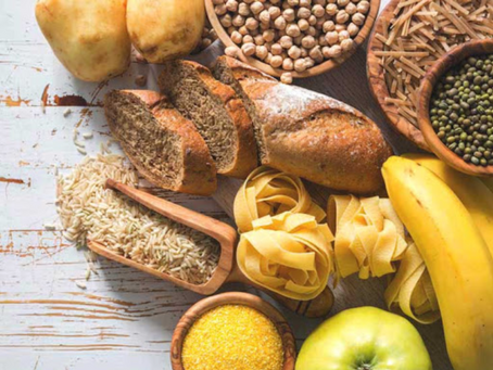 When Should I Eat Carbs And How Much Carbs Should I Eat?