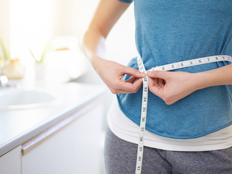 Belly Fat: What Should I Look Out For & How Do I Reduce It?
