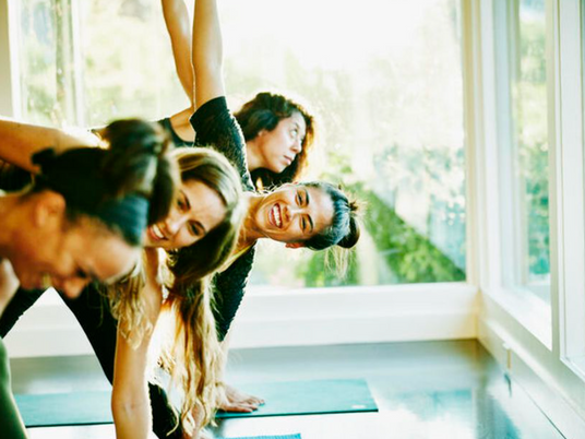 Why Exercise Makes You A Happier Person?