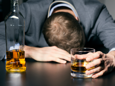 Does Alcohol Affect My Training Performance?