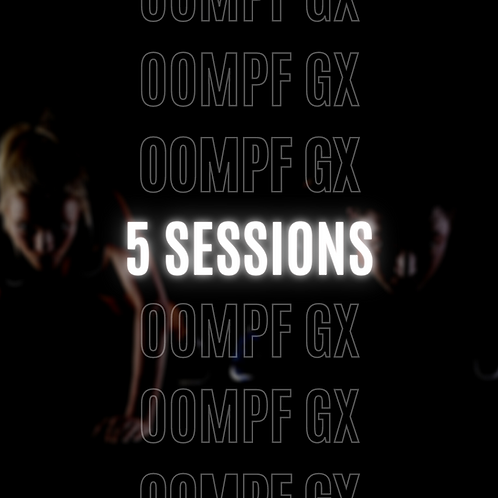 GT - 5 SESSIONS