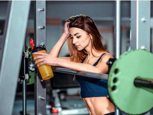 Did the last 6 weeks make you realise how much you miss the gym?! Are you ready to charge up?!