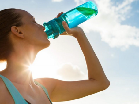 Hydration; What Staying Hydrated Does For Your Body