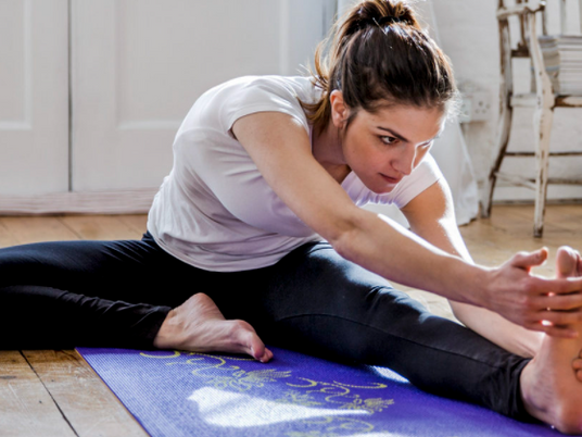 Stretching And Why You Should Prioritise it!