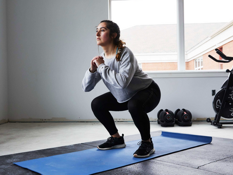 How To Perform A Proper Squat?