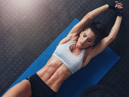 Why It's Important To Build AStrong Core And How To Build A Strong Core