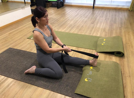 Stretching and its importance