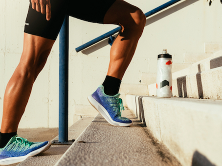 Ankle Mobility; Why Is Ankle Mobility Important And How to Improve it