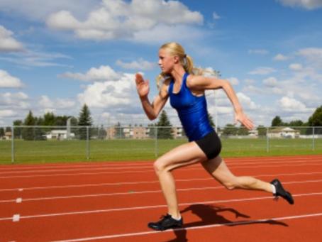 Anaerobic vs Aerobic Training
