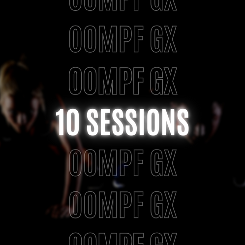 GT - 10 SESSIONS