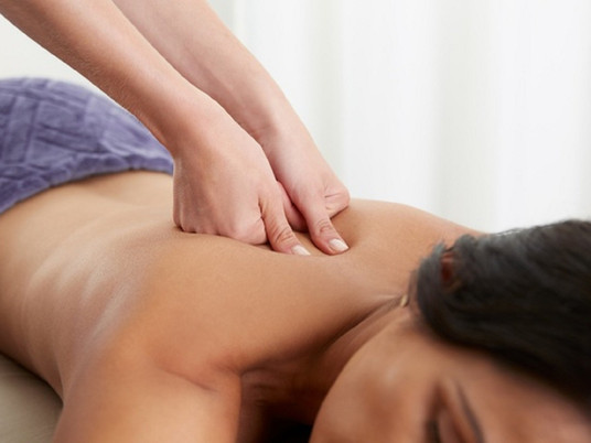 Are You Feeling Sore From Working Out? Try A Deep Tissue Massage